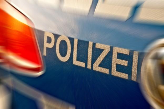 quereinstieg bei der polizei foto arno bachertpixeliode - Polizei Bewerbung Bw