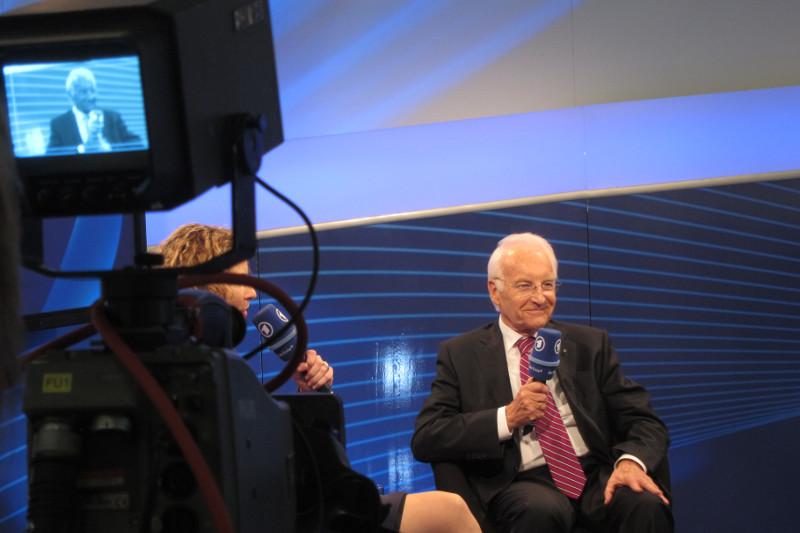 Politiker im Fernsehen